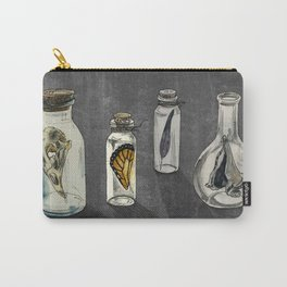 Specimens Carry-All Pouch