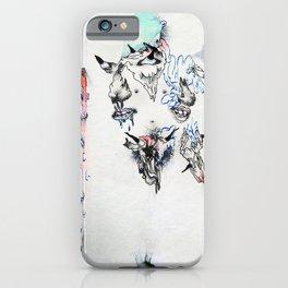 kuura the strange iPhone Case