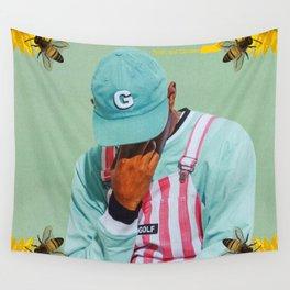 Tyler, The Creator - Flower Boy Wall Tapestry