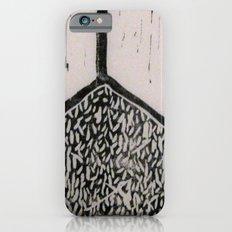 corner stall iPhone 6s Slim Case