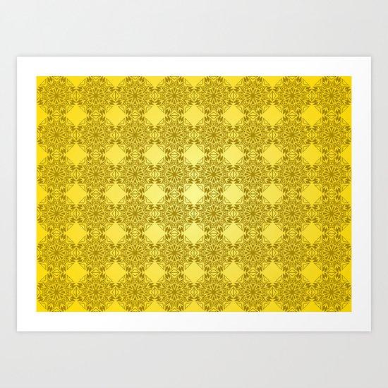 Empire of Sun Art Print