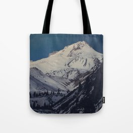 From Boy Scout Ridge Tote Bag