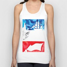 Do You Hear The People Sing? Unisex Tank Top