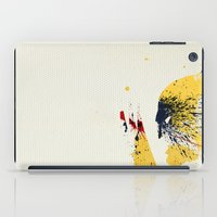 animal crew iPad Cases featuring Animal by Arian Noveir