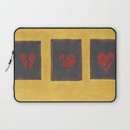 Hall of Broken Hearts Laptop Sleeve