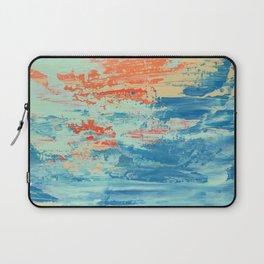 Sun and Sea Laptop Sleeve