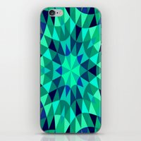 teal iPhone & iPod Skins featuring teal. by 2sweet4words Designs