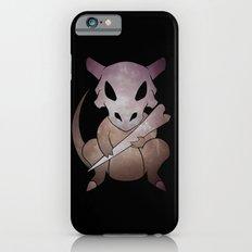 Cute Bone Slim Case iPhone 6s