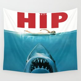 The HIp Wall Tapestry