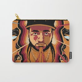ASAP YAMS---ARTWORK Carry-All Pouch