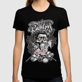 El Jogador T-shirt