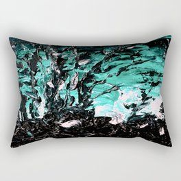 The Tree that is No More Rectangular Pillow