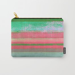 Toppled Carry-All Pouch