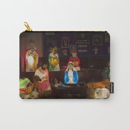 O little Town Of Bethlehem Carry-All Pouch
