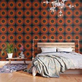 Sol Fire Wallpaper