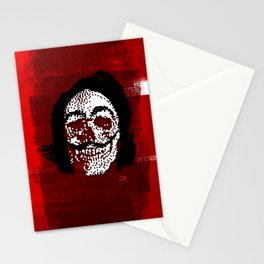 Salvador POSTportrait Stationery Cards