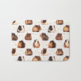 The Essential Guinea Pig Bath Mat