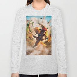 Rolento Long Sleeve T-shirt