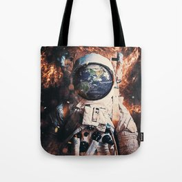Withstand Tote Bag