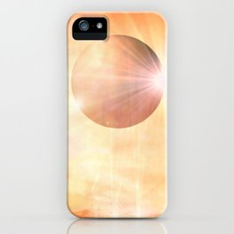 Starbright iPhone Case
