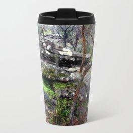 Volcanic Rock Travel Mug