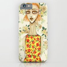 flowerella 3 Slim Case iPhone 6s