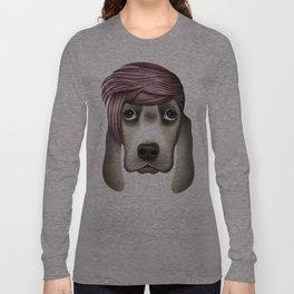 Billy Long Sleeve T-shirt