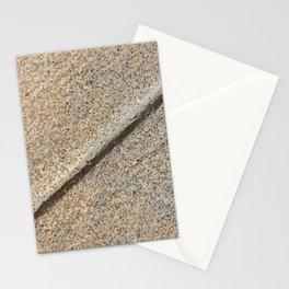 Concrete Style Stationery Cards