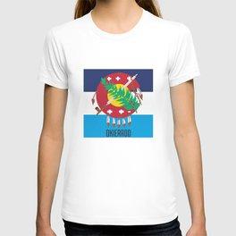 OKIERADO T-shirt