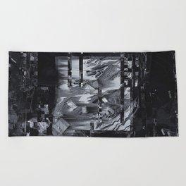 QSTN/QSTN Beach Towel