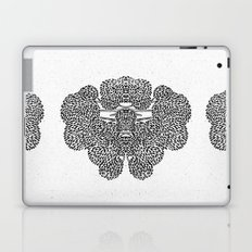 the old treebeard & the blind owl Laptop & iPad Skin