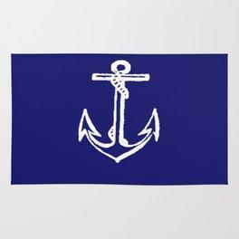 Nautical Stripe Rug