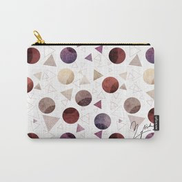 MOON CYCLE Carry-All Pouch