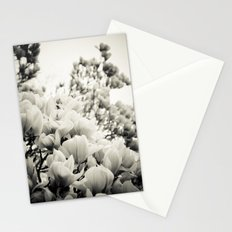 A Waterfall of Flowers Stationery Cards