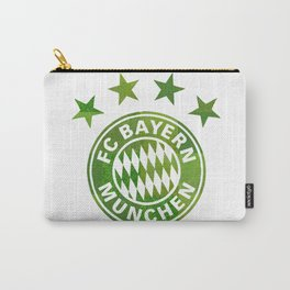 Football Club 05 Carry-All Pouch