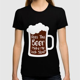 Beer Stout T-shirt