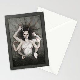 Kali Stationery Cards