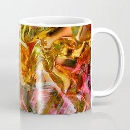 Bismuth metal surface Coffee Mug