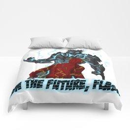 I am the Future, Flash! Comforters
