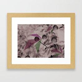 Copacetic Framed Art Print