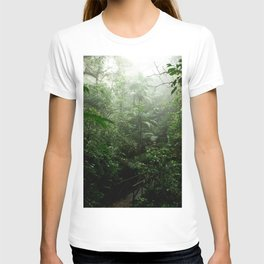Into the Cloud Forest T-shirt