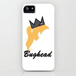 Bughead iPhone Case