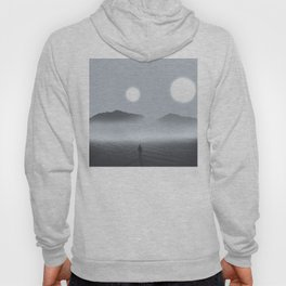 A Bleak Path Under Two Suns Hoody
