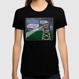 Chapter 5. Trump Tower. T-shirt