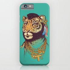 Mr. T(iger) iPhone 6 Slim Case