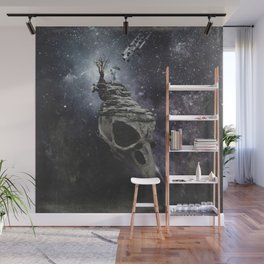 Withstand Wall Mural
