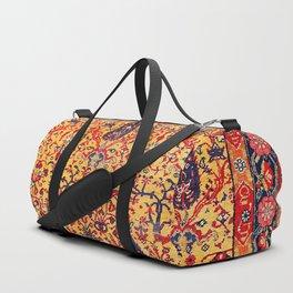 Kerman South Persian Garden Rug Print Duffle Bag