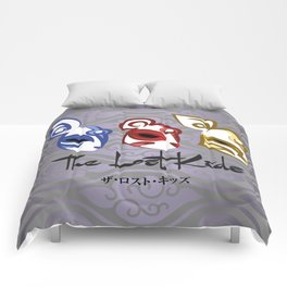 The Lost Kids Comforters