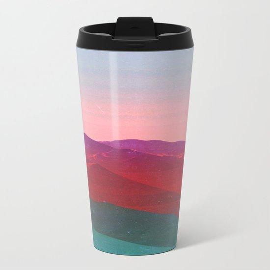 Cocosuma Metal Travel Mug