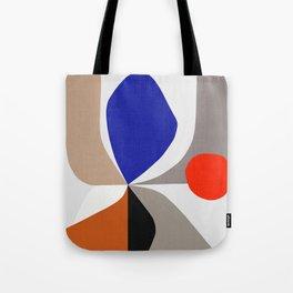 Abstract Art VIII Tote Bag
